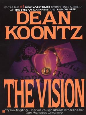 character analysis of mary in the vision by dean koontz Start studying intro to ap terms - # 1-100 learn vocabulary her own hands were clean and pale ~ the vision by dean koontz or character's disposition toward.