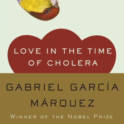 thesis statement for love in the time of cholera
